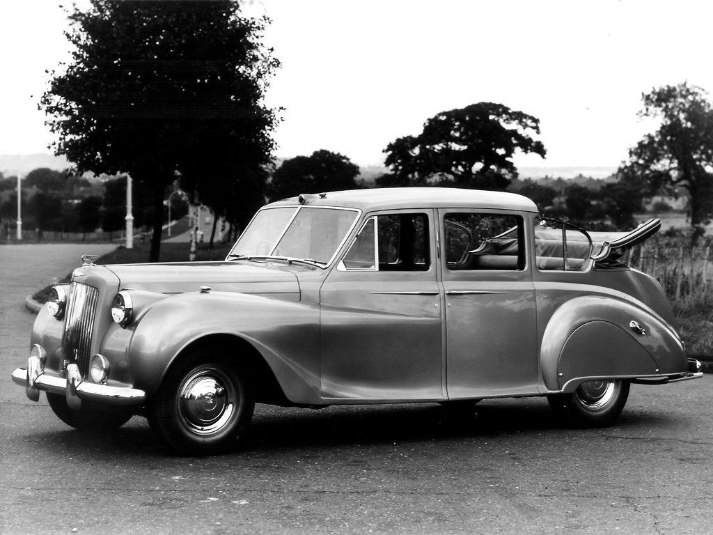 maître-cylindre de frein Austin princesse limousine VANDEN PLAS Limo de nouvelles.