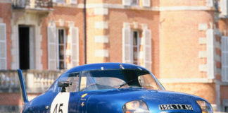 CD-PANHARD TYPE LE MANS 1964
