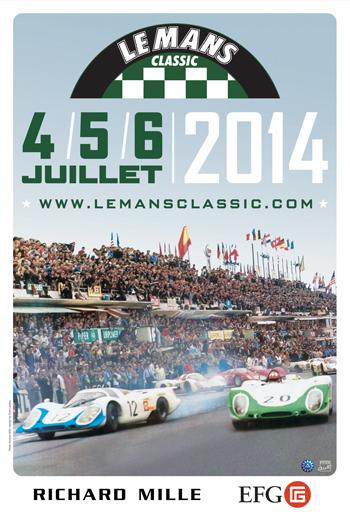 Le Manc Classic 2014