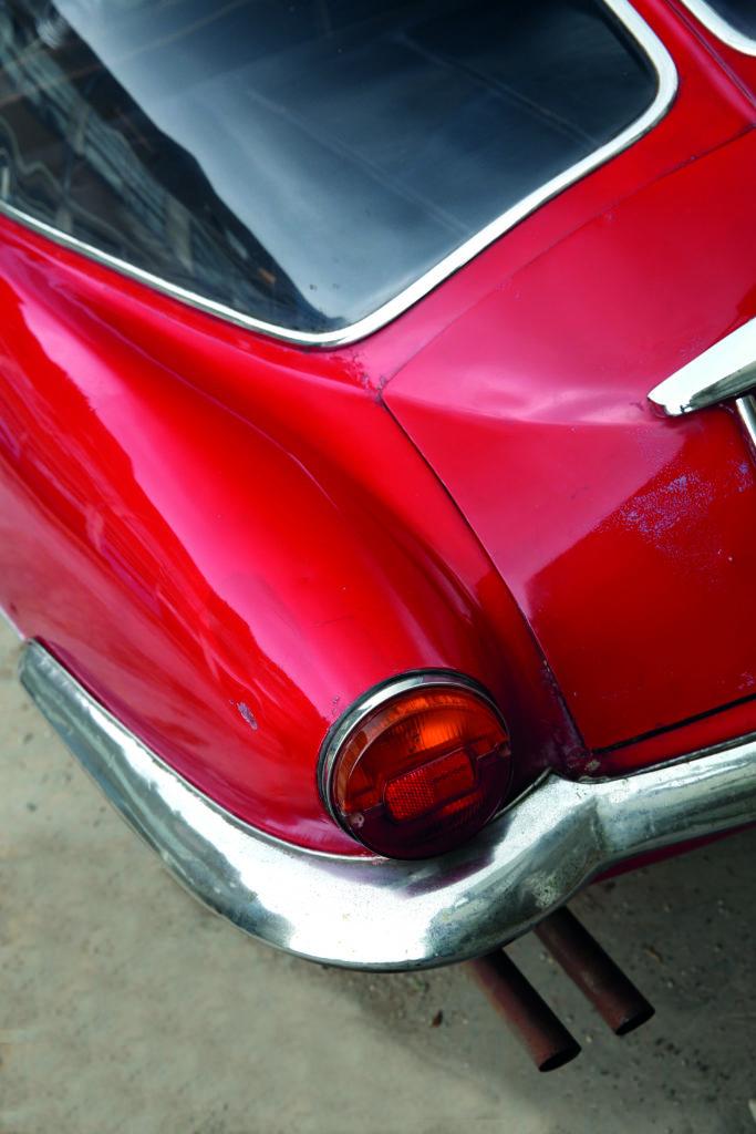 Alfa Romeo 1900 C SS Boano
