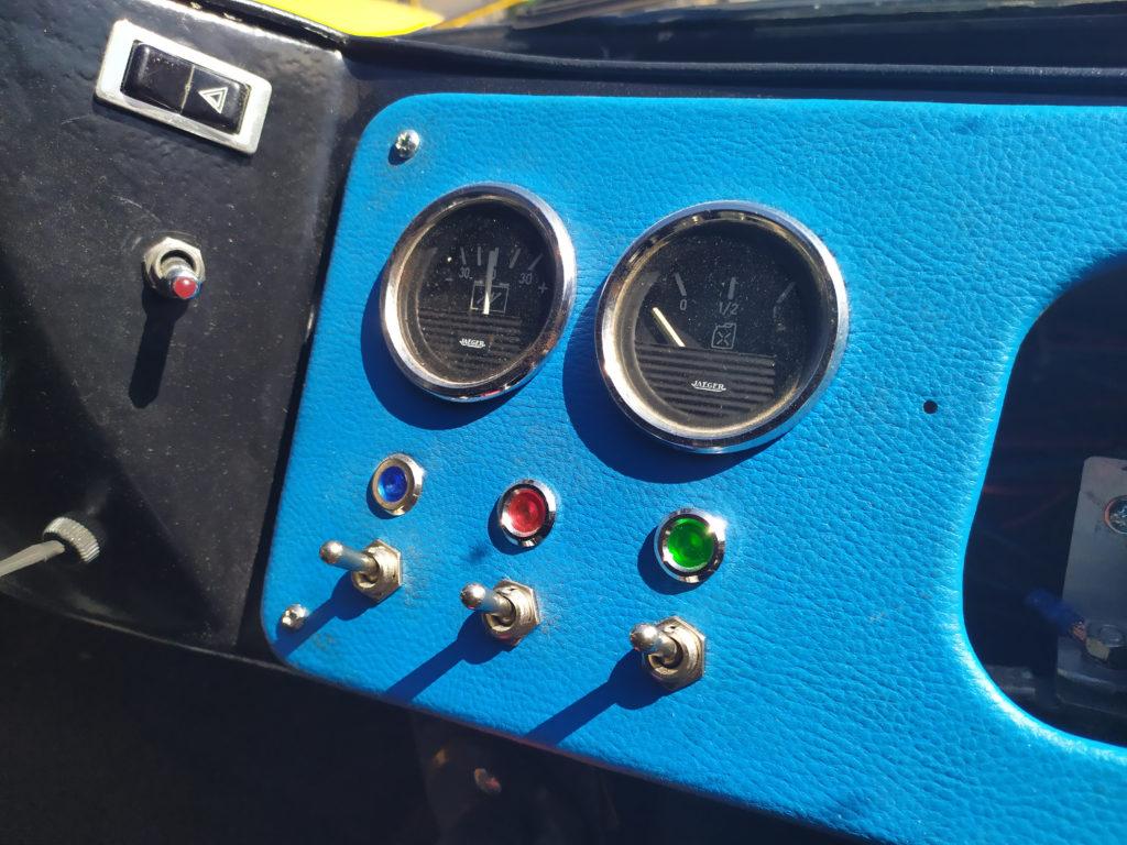 BSH La voiture en kit made in France