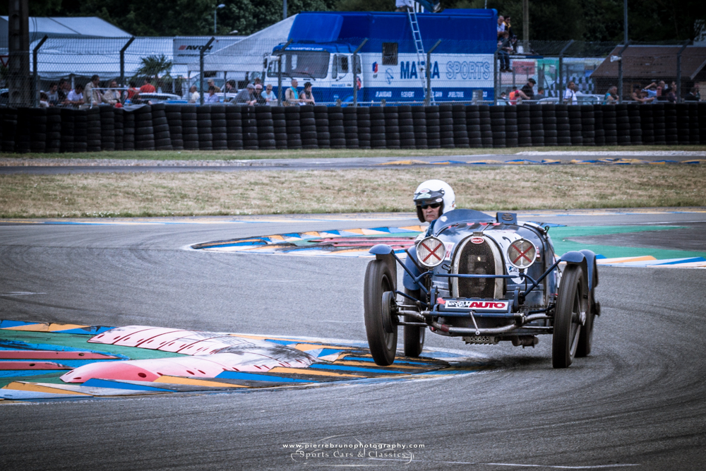 Le Mans Classic 2014
