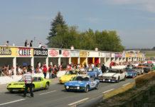 Images : Circuit de Reims-Gueux 2007