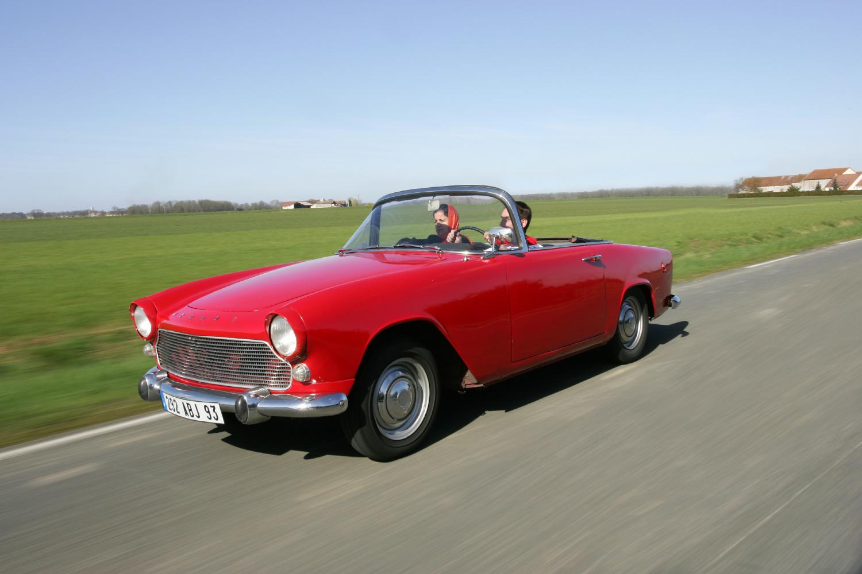 Nouveau Simca Aronde Océane 1960, retour vers le passé - Rétro Passion FW-62