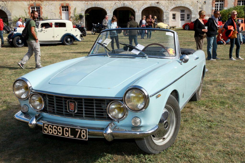 Motors and Soul, festival de caractère