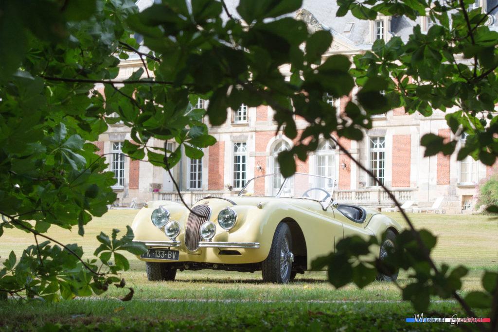 Le Rallye des 3 Forêts, sur les routes d'Oise
