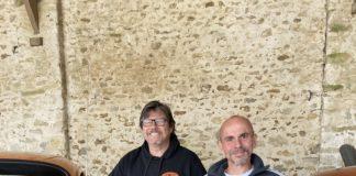 Interview : Nicolas et Gilles de Peanuts Butter