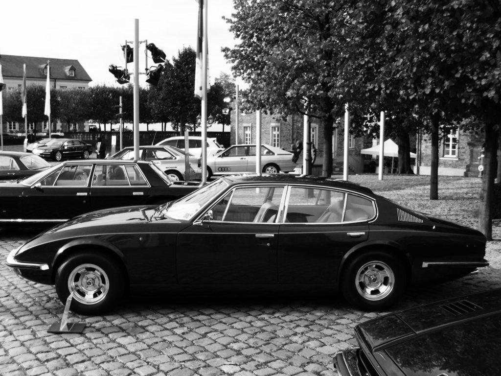 MONICA 560 - La nouvelle mort du prestige français.