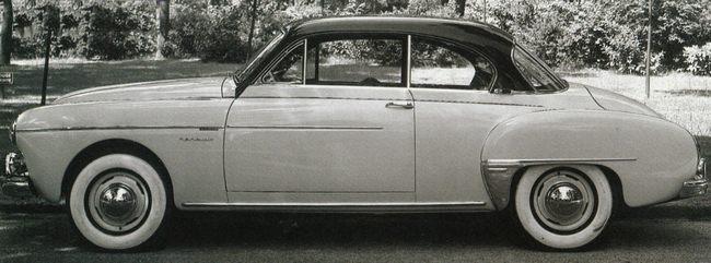 RENAULT FREGATE limousine