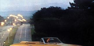 CHEVROLET CAMARO -Kill the Mustang