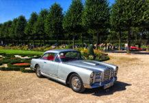 Concours d'Élégance Automobile -CLASSIC-GALA SCHWETZINGEN