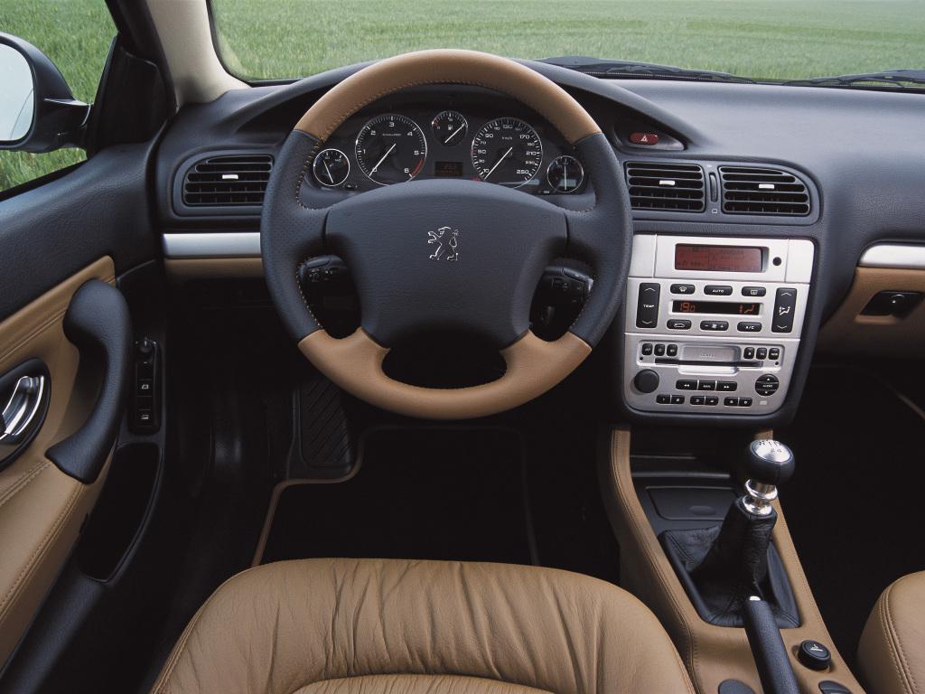 Futur collector : Peugeot 406 coupé