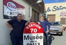 """Interview de Laurent Quembre, présentateur de l'émission """"VROUM"""" sur France 3"""