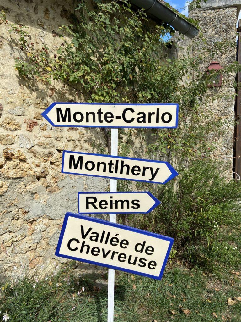 Rallye de la Vallée de Chevreuse 2020