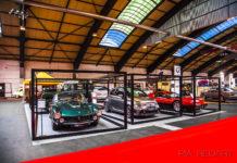 SALON AUTO MOTO CLASSIC À STRASBOURG, du 23 AU 25 OCTOBRE 2020