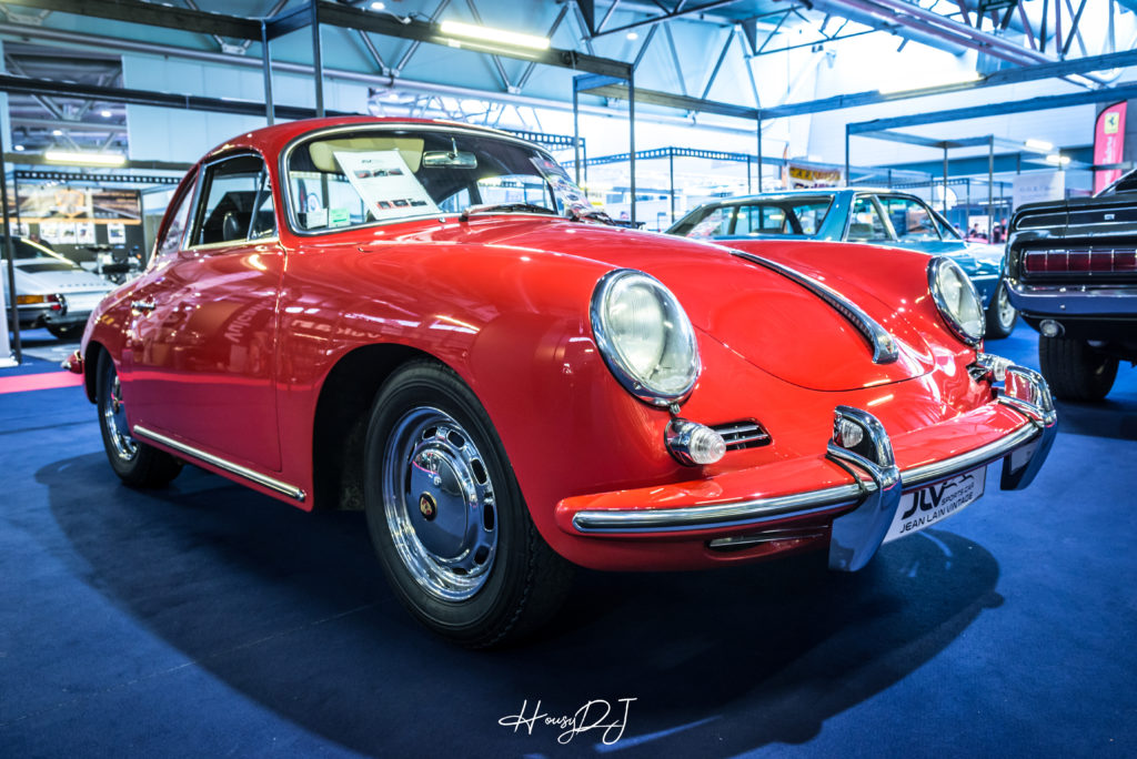 Destination Automobile 12 et 13 septembre 2020 à Mulhouse