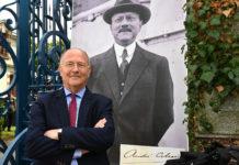 Entretien avec Henri-Jacques Citroën