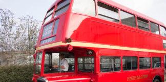 AEC REGENT et LEYLAND TITAN - Bons baisers de Londres.