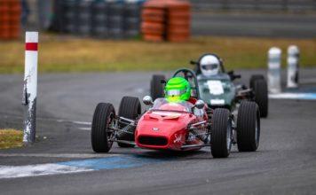 Classic Racing School - Le Film, by Petrolicious