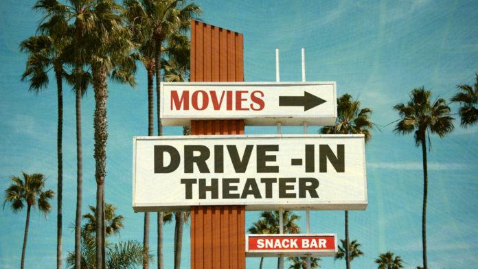 PODCAST #22 : Histoire du Drive-In, le cinéma en voiture