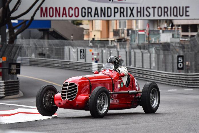 12e Grand Prix de Monaco Historique 23-25 avril